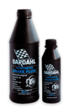 Bardahl - Brake Fluid - DOT 4 - 1L - Bar-53551