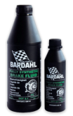 Bardahl - Brake Fluid - DOT 5.1 ABS - 0,250L - Bar-53602